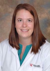 Photo of  Abby Lochmann-Bailkey, MD, PGY 6