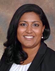Photo of  Parvathi Mudigonda, MD