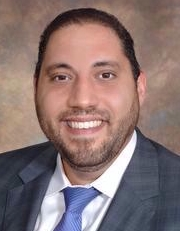 Photo of  Babak Yasmeh, MD