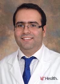 Photo of Sinan Khaddam, MD