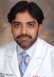 Photo of  Farhan Arif, MD