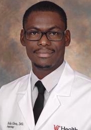 Photo of  Sola Giwa, MD