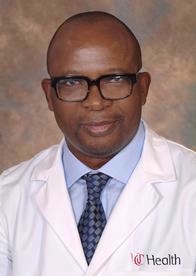 Photo of  Shafiu Ololade, MD