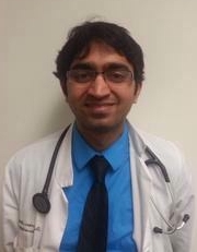 Photo of Sameer Sharma, MD