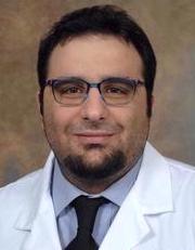 Photo of Muhammad Zaghlouleh, MD