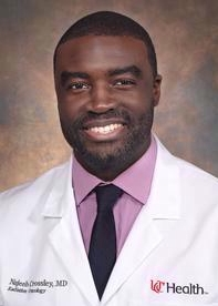Photo of Najeeb Crossley, MD