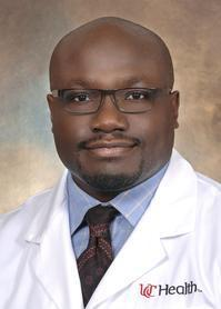 Photo of Oluwole Awosika, MD