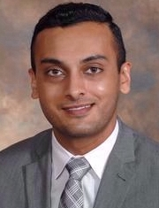 Photo of Rakesh Patel, MD