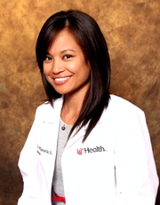 Photo of  Carole Villamaria, MD