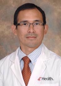 Photo of  Moises A. Huaman, MD MSc