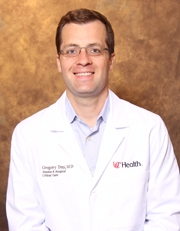 Photo of Gregory Day, MD