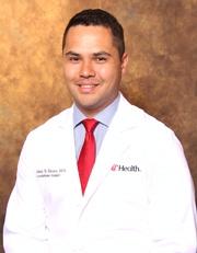 Photo of  John Hance, MD