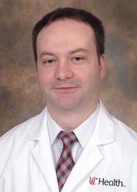 Photo of Arian Majko, MD