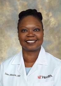 Photo of  Lisa Johnson, MD