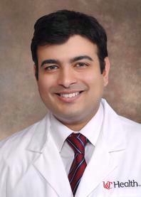 Photo of  Faisal Syed, MD
