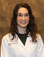 Photo of Catherine Pratt, MD