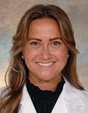 Photo of Olivia Gobble, MD