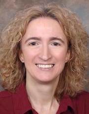 Photo of  Christine Fuller, MD