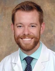 Photo of Christopher Shaw, MD