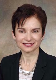 Photo of  Sara Szabo, MD, PhD