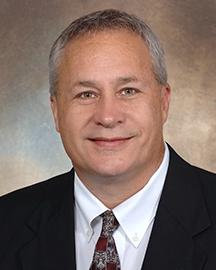 Photo of Steven Wheeler, Ph.D., OTR/L