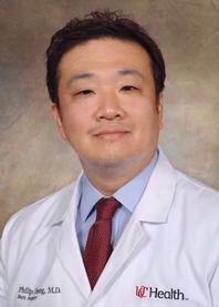 Photo of  Philip Chang, MD