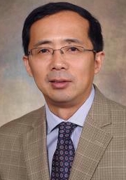 Photo of  Wenhai Shao, Ph.D.