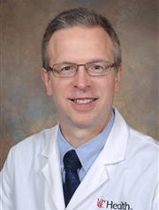 Photo of Michael Prokopius, MD