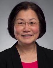Photo of  May Chang