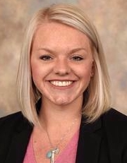 Photo of Ashley Reeves, MSW, LISW