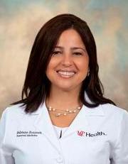 Photo of Fabiane Retzner, FNP, MBA, RN