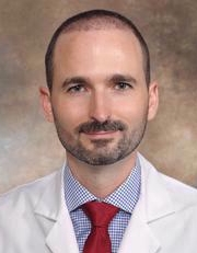 Photo of Ralph Vatner, MD, PhD