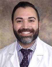 Photo of  Moshe Mizrahi, MD
