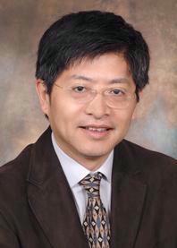Photo of Li Zhang