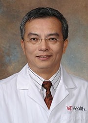 Photo of Yang Pan, MD