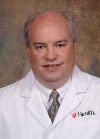 Photo of Erik Zander, MD
