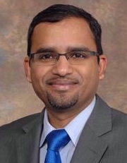 Photo of  Thomas Eluvathingal, MD