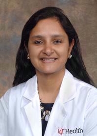 Photo of Suchita Garg, MD