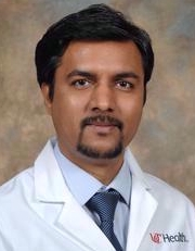 Photo of Vaibhavkumar Gawali, PhD