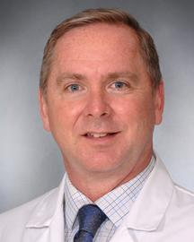 Photo of Mark Dearden, MD