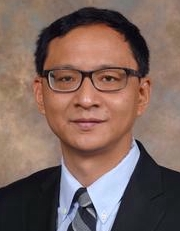 Photo of Jinghua Wang, PhD