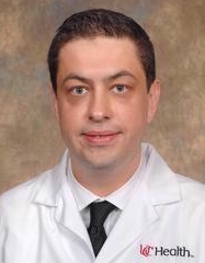 Photo of Michael Gleimer, MD, PhD