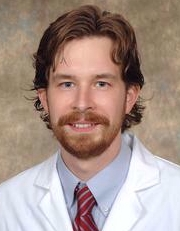 Photo of James Makinen, MD