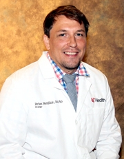 Photo of  Brian McGillick, MD