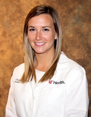 Photo of  Christen Salyer, MD