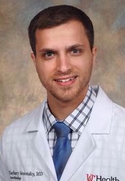 Photo of Zachary Sesonsky, MD