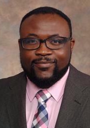 Photo of  Damilare Ajayi, MD