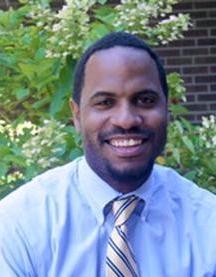 Derrick Brooms