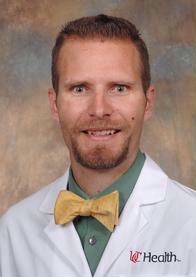 Photo of Sigurd Hartnett, MD, PhD