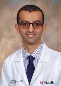 Photo of Kamal Kassem, MD